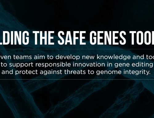 Building the Safe Genes Toolkit